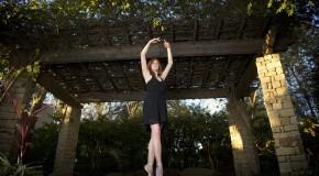 Grapevine TX Senior Photographer