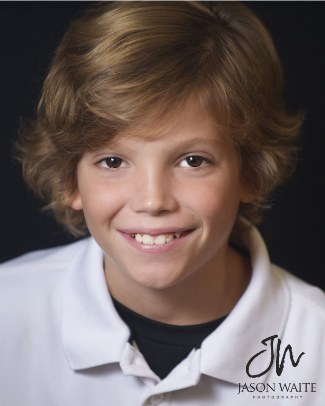 Child Actor Headshots Dallas Tx Child Headshot Photographer