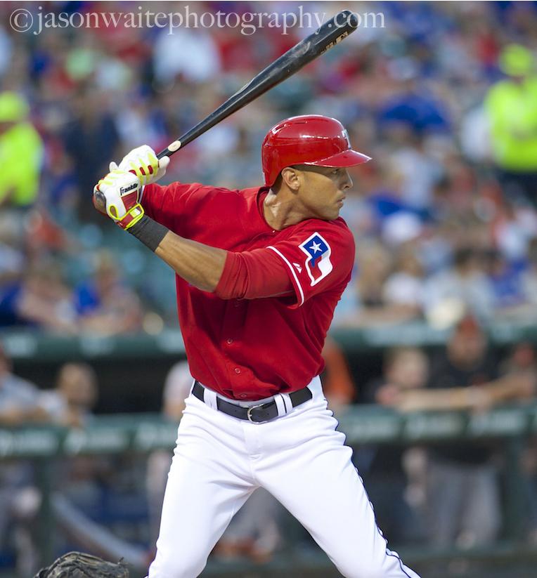 Texas-Rangers-2014-Season-Alex-Rios