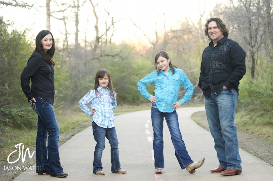 Arlington TX Family Photography