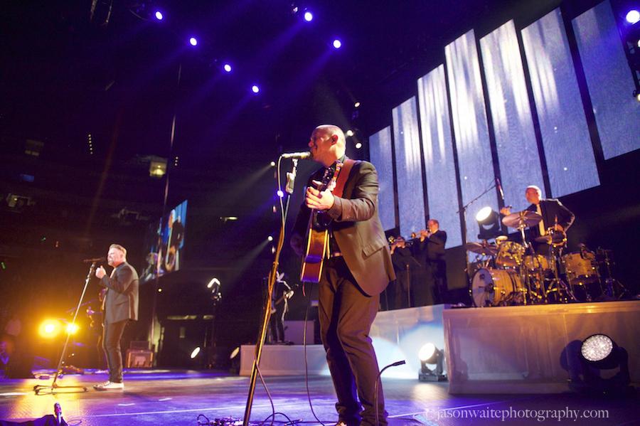 Rock and Worship Roadshow Dallas TX