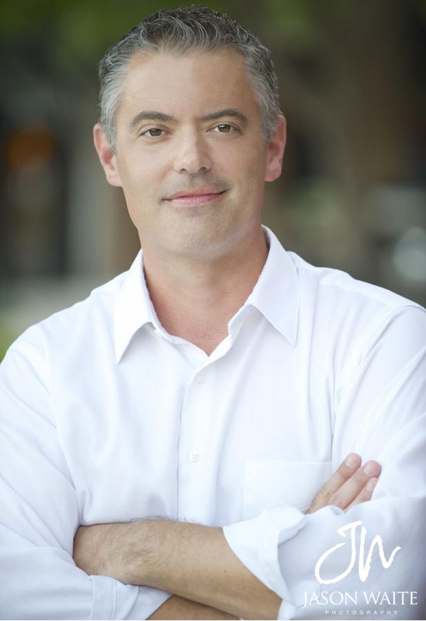 Southlake Attorney Headshot Photographer