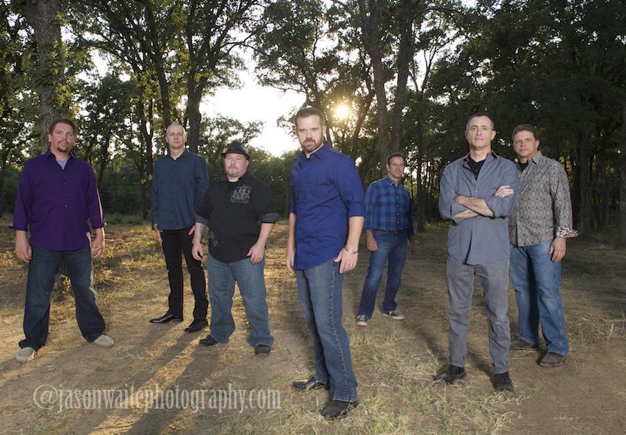 Dallas Band Promos