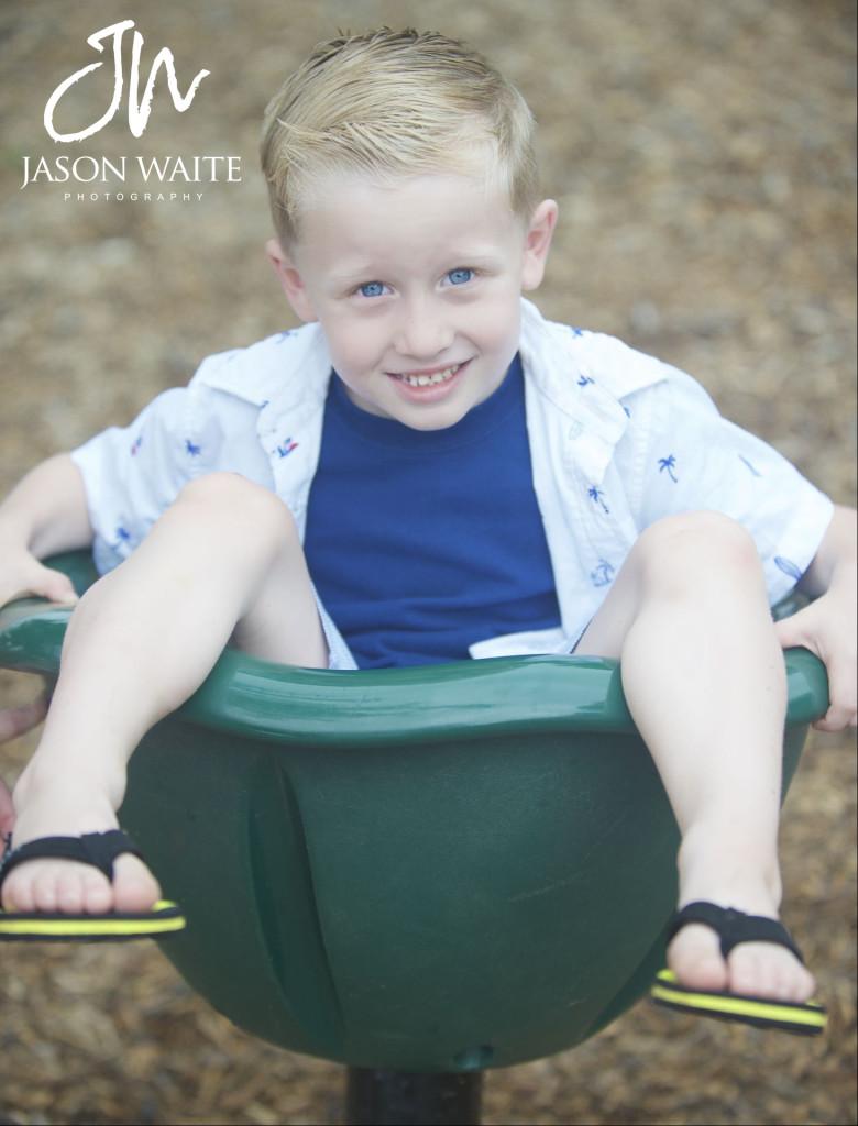 Arlington TX Family Portrait Photographer