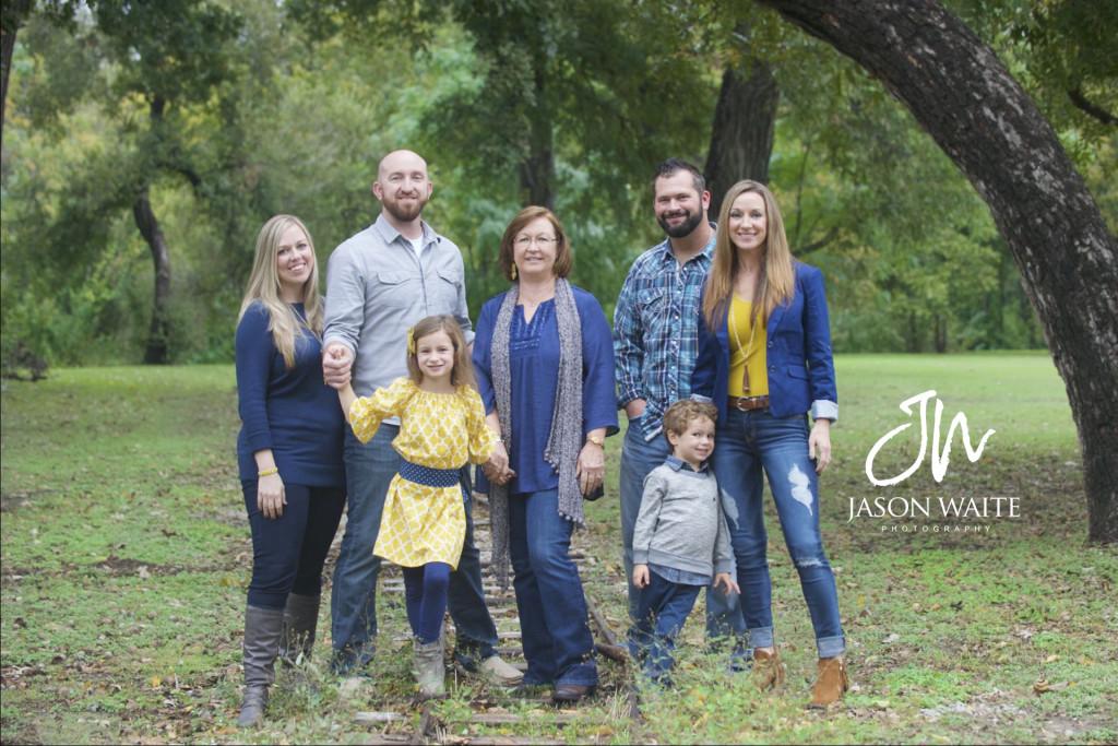 Arlington TX Family Photographer