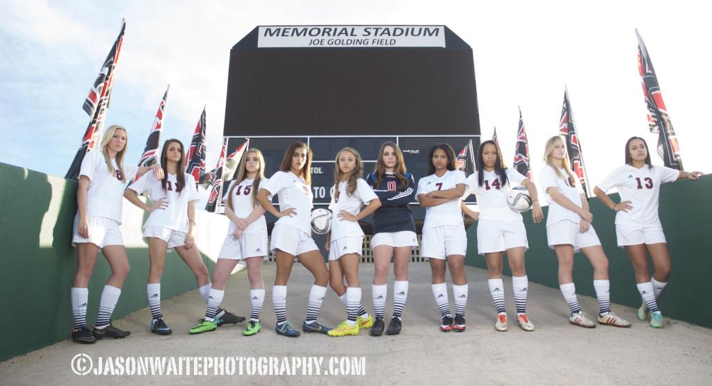 Arlington TX Sports Photographer