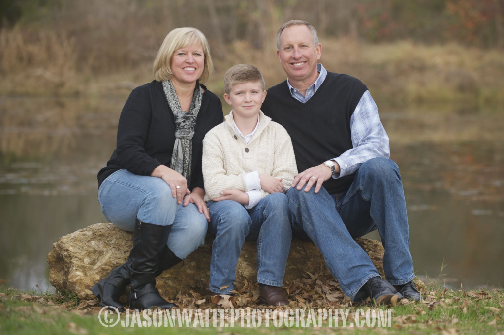 Mansfield TX Family Portraits