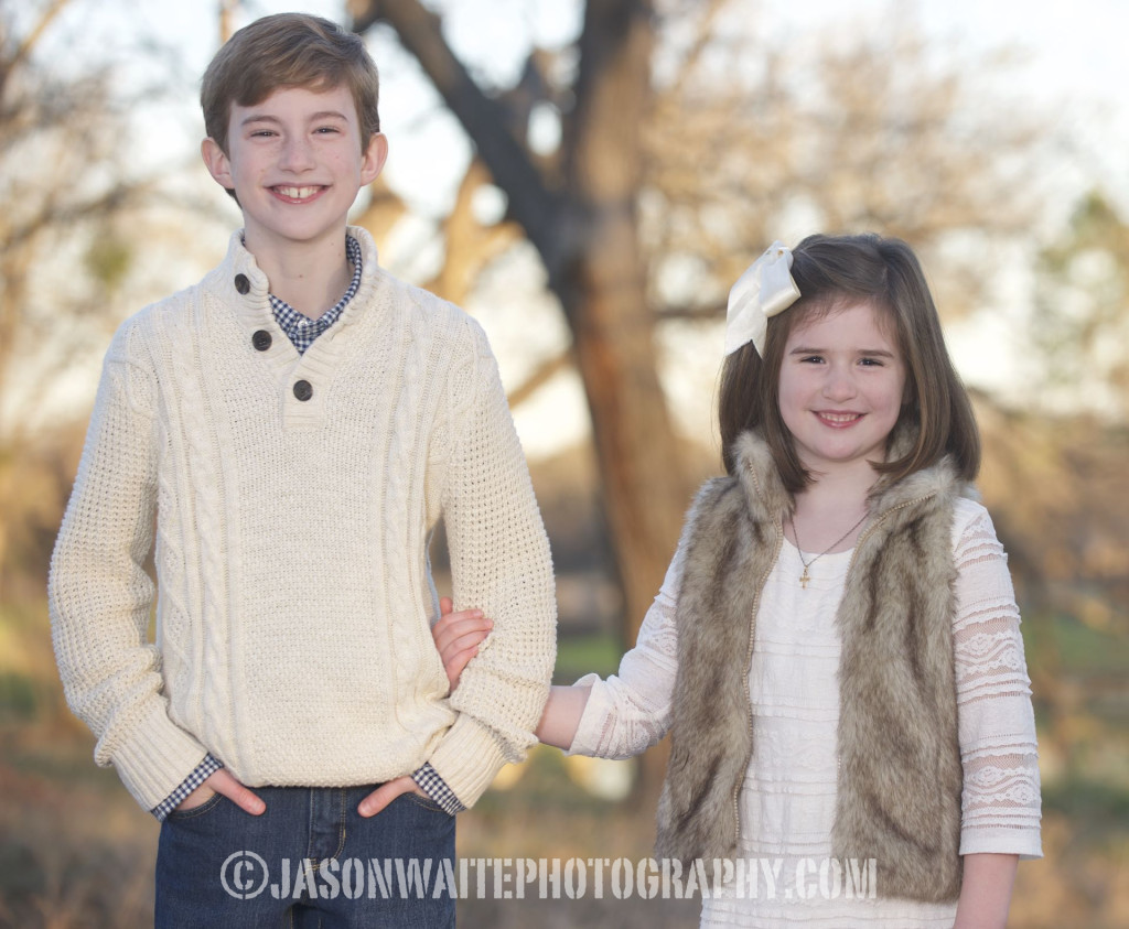 Mansfield TX Family Photography