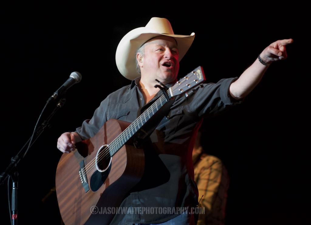 Mark Chestnut Concert Arlington Music Hall