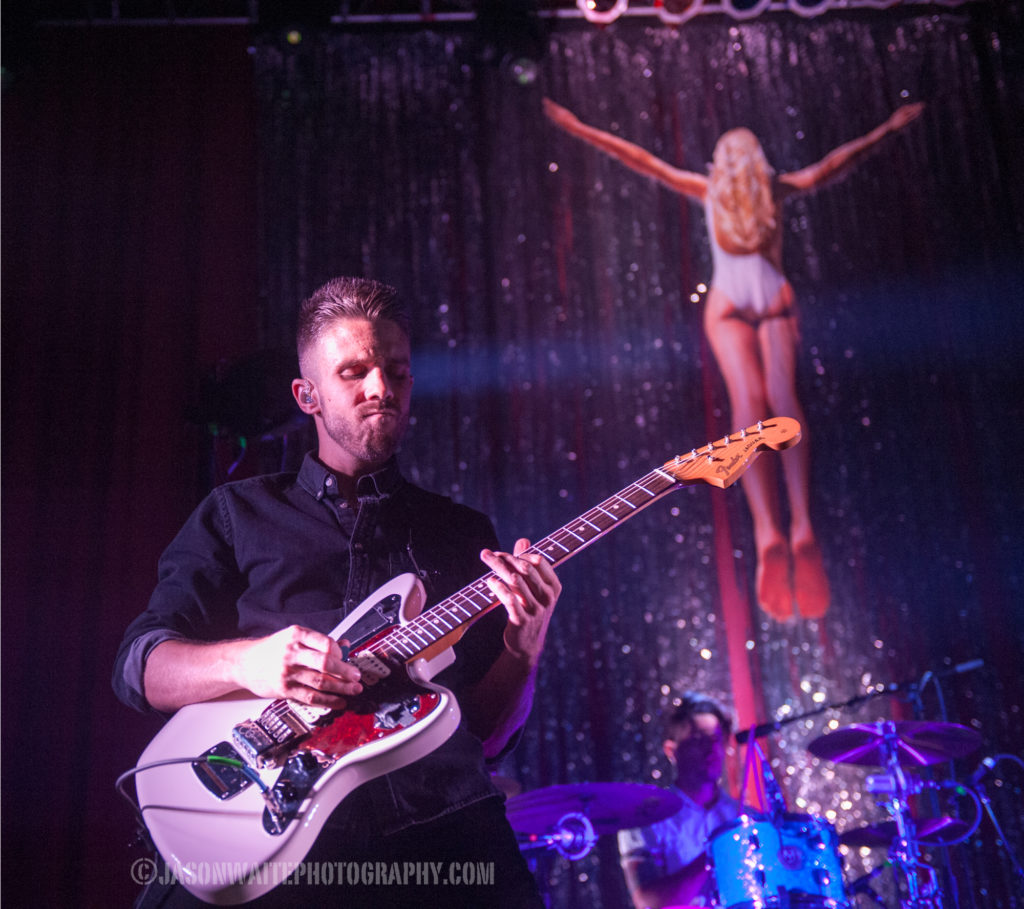 Saint Motel Concert Photography