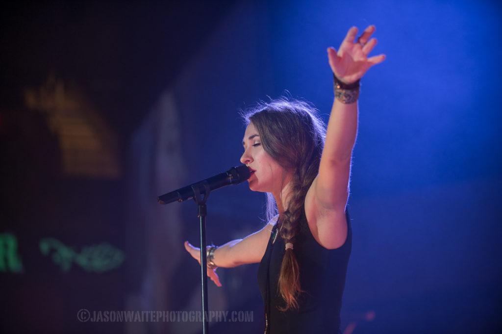 Lauren Daigle Christmas.Lauren Daigle Christmas Concert Uta College Park Center