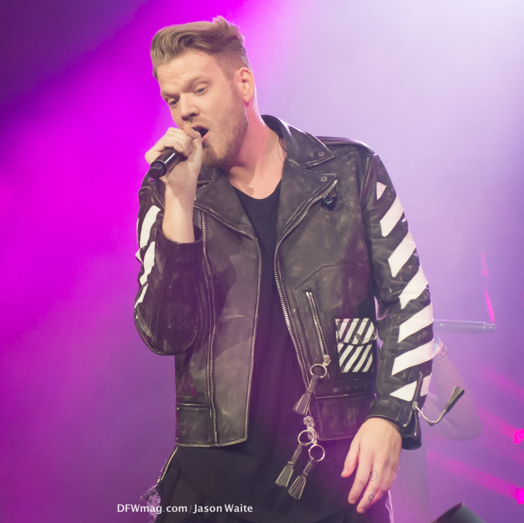 Pentatonix-Concert-Photography