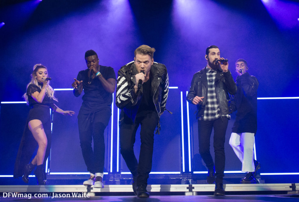 Pentatonix-Concert-Photography-Dallas