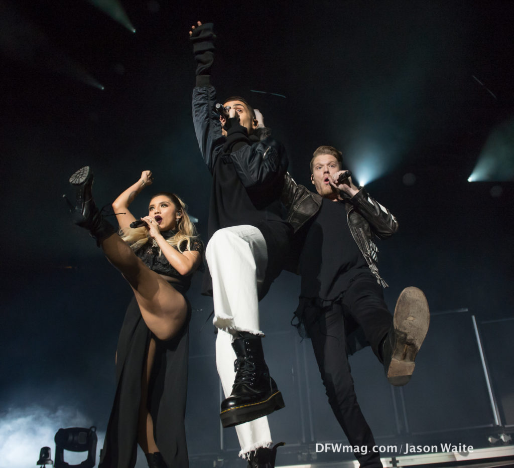 Pentatonix-Concert-Photography-Dallas-music