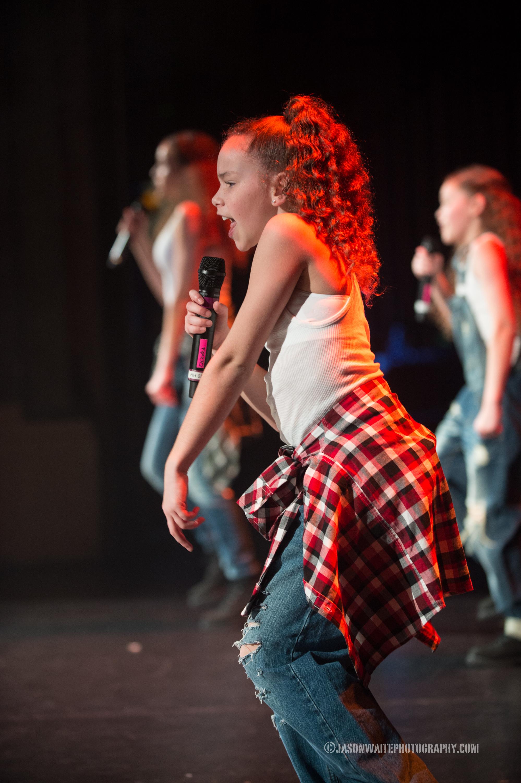 Mattyb Raps Dallas Concert Majestic Theater