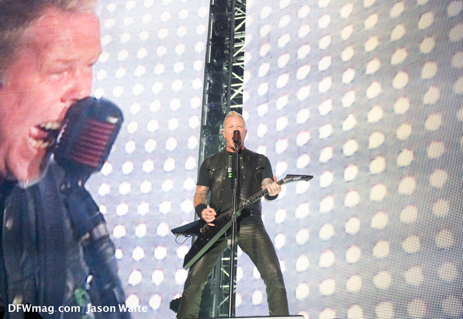 Metallica-Worldwired-Tour-2017-Dallas-Concert