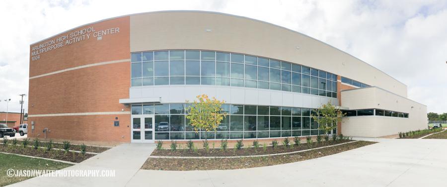 Arlington ISD Multipurpose Activity Center
