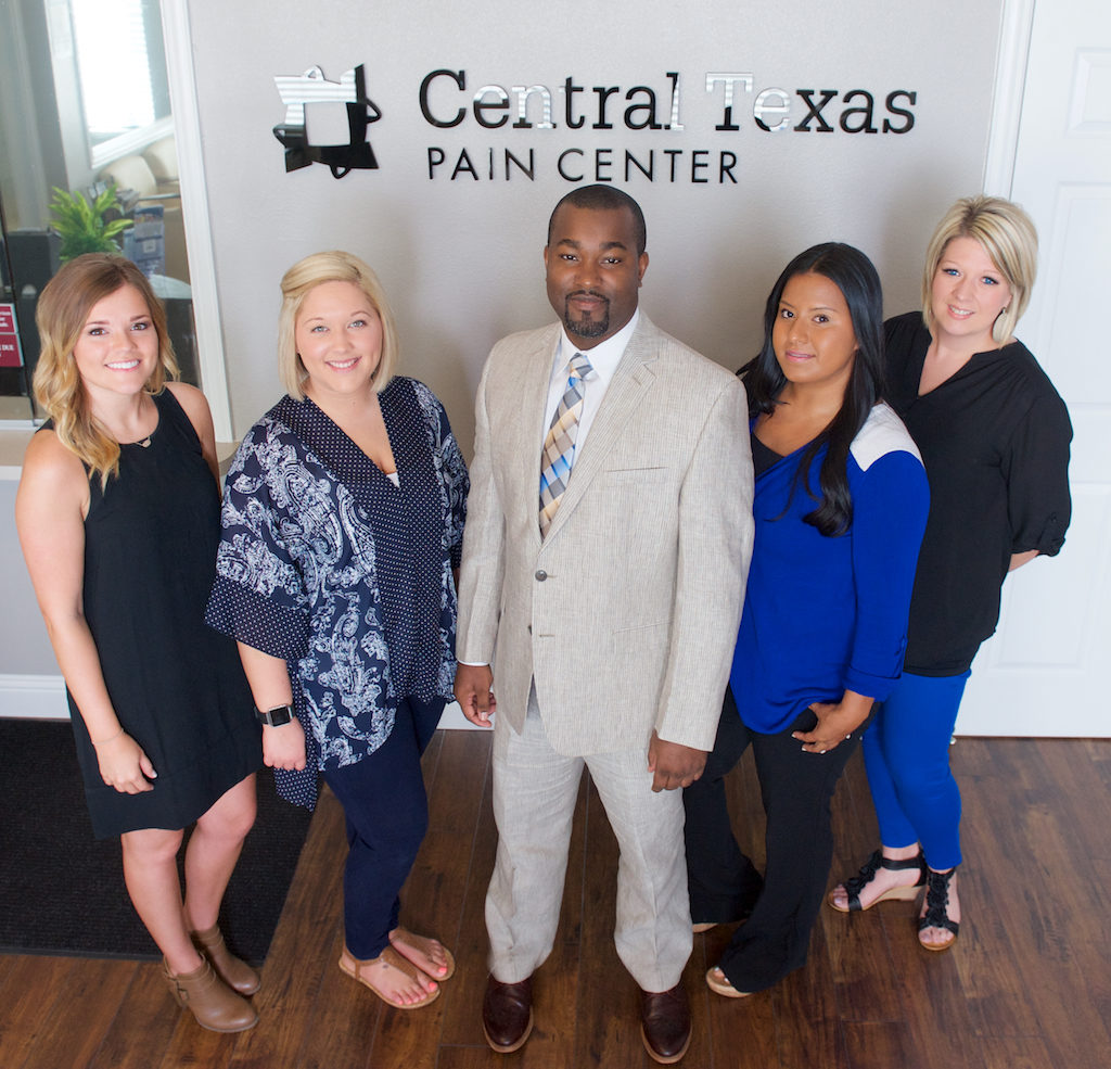 Dallas Corporate Headshot Photography